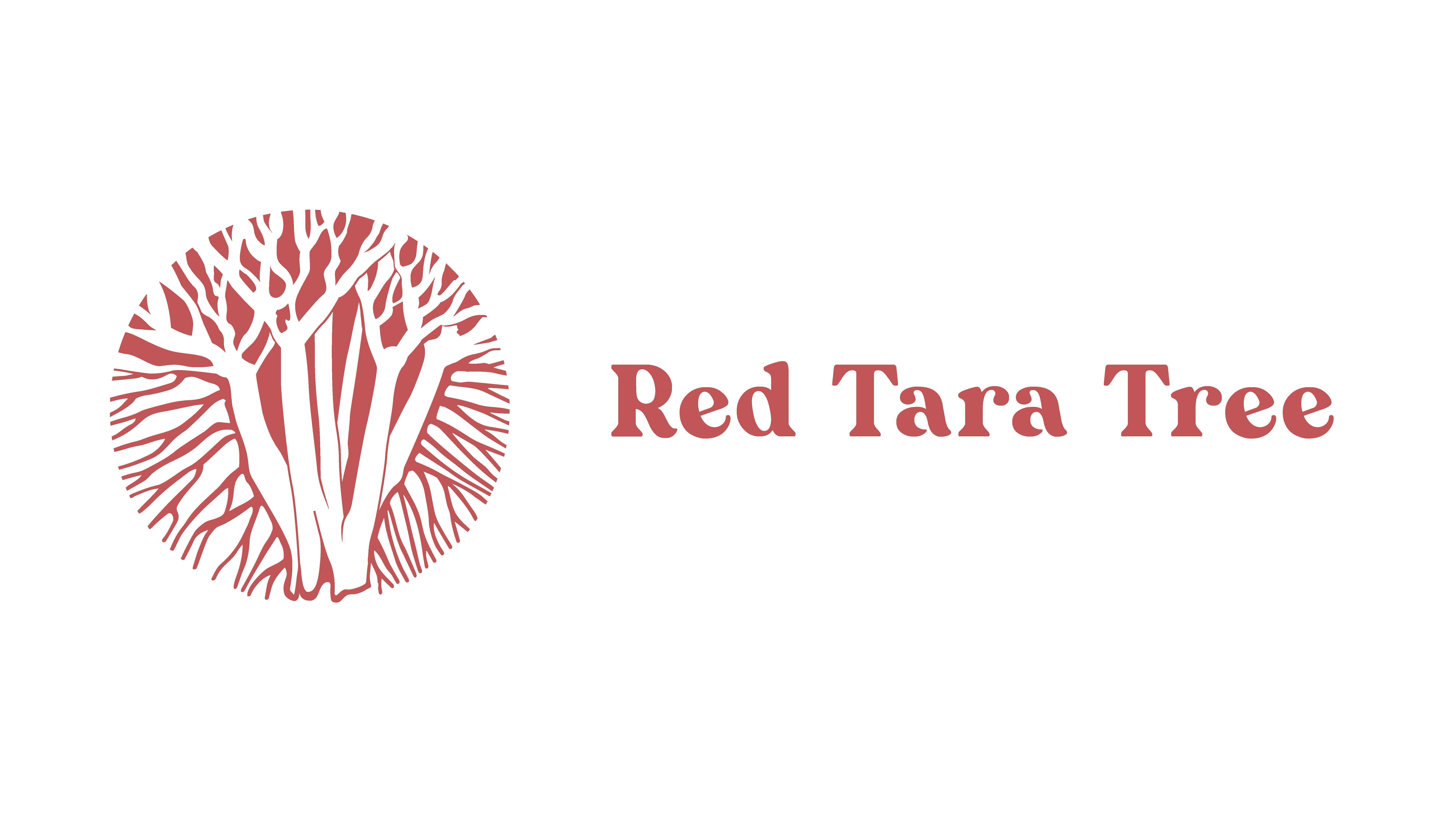 Red Tara Tree